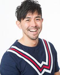 シンガー/ダンサー/舞台俳優/フィジカルトレーナー 竹原智明