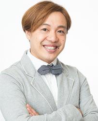 シンガー/ボイストレーナー/ゴスペルクワイア指導者 ヨシザワコウタ