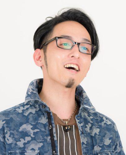 シンガー/ボイストレーナー 長田俊太郎